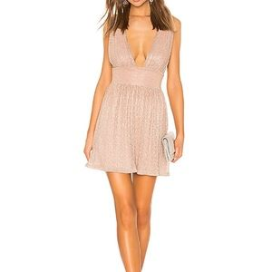 1acea3a8cd superdown. NEW!! Elena Mini Dress from Revolve